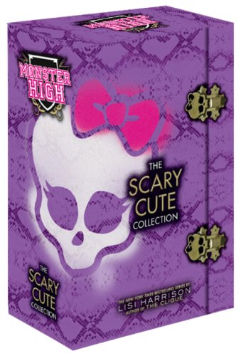 Monster High: The Scary Cute -