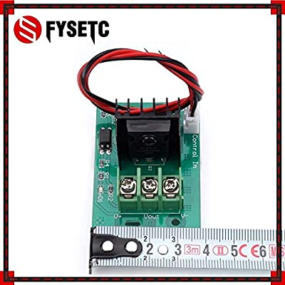 Creality Mainboard HA210N06 MOSFET for CR-10 CR-10S CR-10 S4 CR-10 S5 3D printer