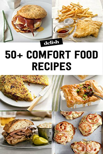 Comfort Food Recipes The Comfort Food Cookbook Quick And Easy