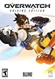 #4: Overwatch - Origins Edition - PC