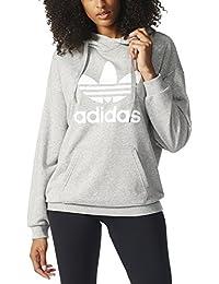 adidas Women's Originals Trefoil Hoody