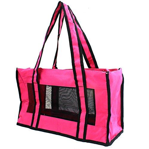 Bitty Bag Pet Carrier - 6