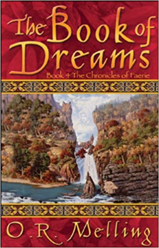 The book of dreams chronicles of faerie o r melling the book of dreams chronicles of faerie o r melling 9780141004341 amazon books fandeluxe Gallery