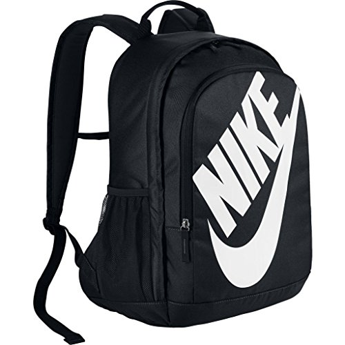 Men's Nike Sportswear Hayward Futura 2.0 Backpack Black/White Size One Size