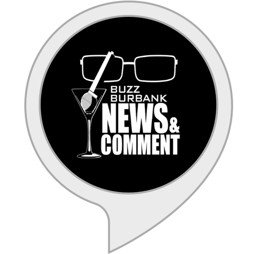 Buzz Burbank News  Comment