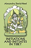img - for Initiations and Initiates in Tibet book / textbook / text book