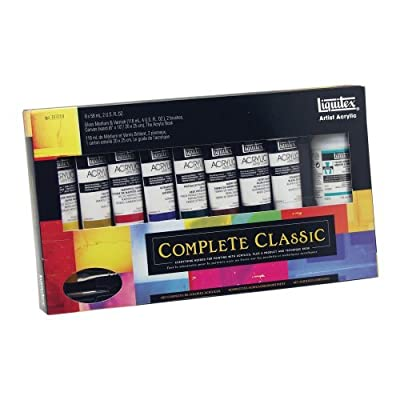 Liquitex 2-Ounce Heavy Body Acrylic Paint