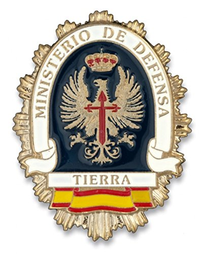 Albainox 9246 Insignias, Unisex Adulto,, Talla Única
