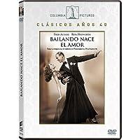 Bailando Nace el Amor [DVD]
