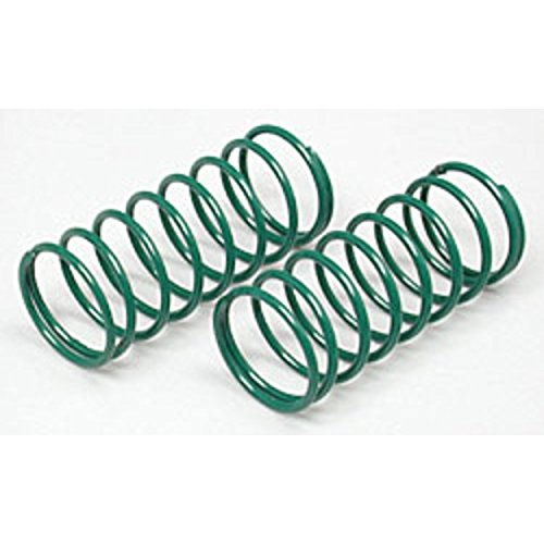 Team Associated 6494 Front Springs Buggy, Green