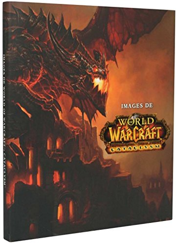 Image of The Art of World of Warcraft Cataclysm