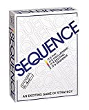 Sequence Game (Toy)