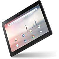 Tablet Multilaser M10A 3G Quad Core Android 9 Pie 2GB RAM Dual Câmera 10pol 32Gb Bluetooth Preto NB331