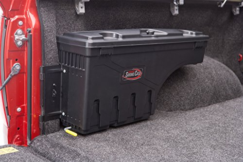 UnderCover SwingCase Truck Storage Box | SC201D | fits 1999-2014 Ford F-150 Drivers Side