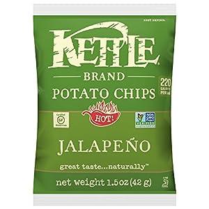Kettle Brand Potato Chips from Kettle Brand