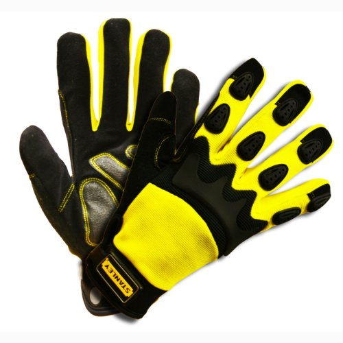 Stanley S77561 Dexterity Knuckle Protection