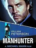 DVD : Manhunter
