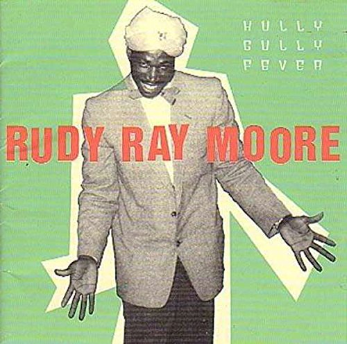 Hully Gully Fever [Vinyl] by Moore, Rudy Ray