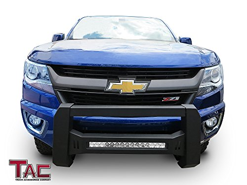 grille guards for trucks - 9