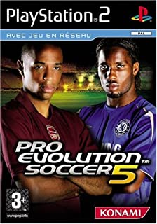 Third Party - PES 2004 : Pro Evolution Soccer [Playstation 2