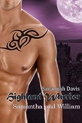 Highland Warrior - Samantha und William