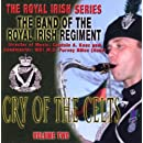 Cry of the Celts: Royal Irish Series 2