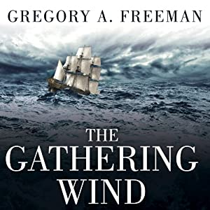 The Gathering Wind Audiobook