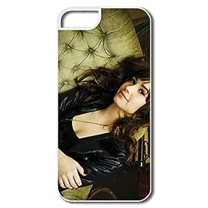 Retro Design Demi Lovato 4 IPhone 5 5s Case