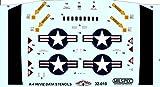 MilSpec Decals CAMMS32030 1:32 A-4M Skyhawk VMA-311 Tomcats MCAS Toro 1977 [WATERSLIDE DECAL SHEET]