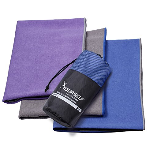 Syourself Yoga Towel-72