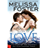 Slope of Love (Love in Bloom: The Remingtons, Book 4)