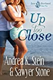 up too close love overboard book 2