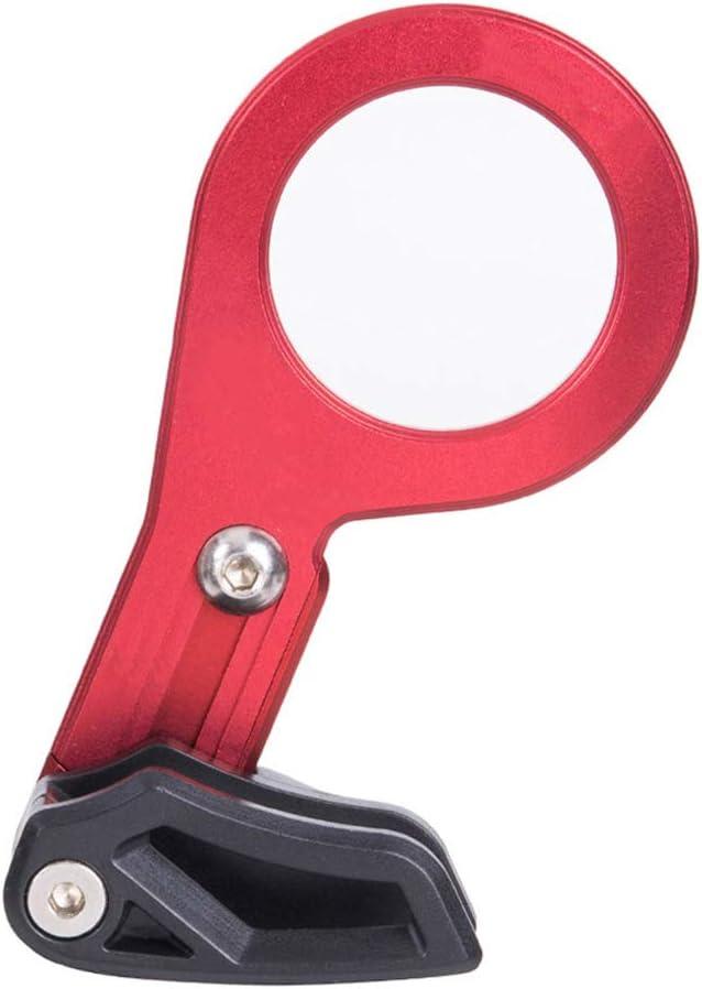 User V/élo cha/îne en Alliage daluminium stabilisateur M/étier Chainring Protector cha/îne Guide VTT V/élo Pi/èces de Rechange