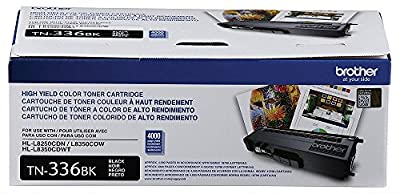 Brother Printer Toner Cartridge TN336X series