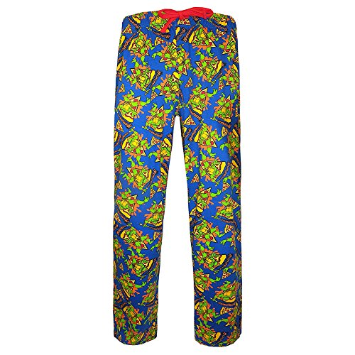 Teenage Mutant Ninja Turtle Lounge Pants