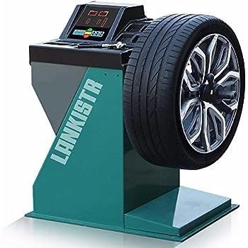 how to make a car tire balancer