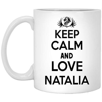 SHAWN: Love natalia