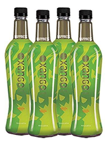 Xango Mangosteen Juice (4 Bottles in a Case)