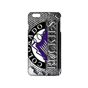 3D Case Cover Colorado Rockies Phone Case for iPhone6