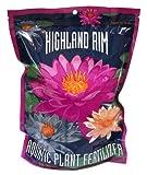 Best Winchester Lawn Fertilizers - Winchester Gardens 80 Count Highland Rim Aquatic Fertilizer Review