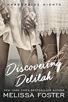 Discovering Delilah (An LGBT Love Story) Contemporary Romance (Harborside Nights Book 2) by [Foster, Melissa]