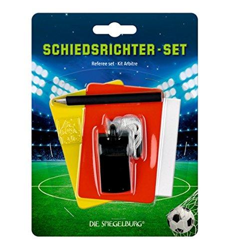 Spiegelburg 12065 Schiedsrichter-Set
