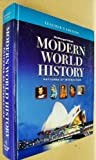 Modern World History: Patterns of Interaction, MCDOUGAL LITTEL, 0618377131