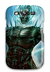 New Fashion Case Cover For Galaxy S3(auDtIQY2379fMOze)