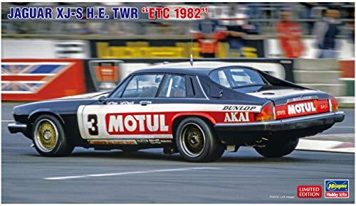 r XJ-S H.E. Twr 'ETC 1982' 1/24 Scale kit ()