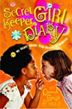 Secret Keeper Girl Diary, Dannah Gresh, 0802431569