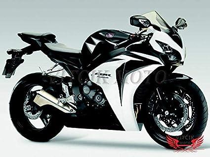 Amazon.com: VITCIK (Fairing Kits Fit for Honda CBR1000RR 2008 2009 ...
