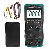 Rockrok Digital MultimeterHP-890CN 6000 Count Auto-Ranging Smart Voltage Current Tester