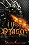 First Dragon, Susan Gourley, 1939173531