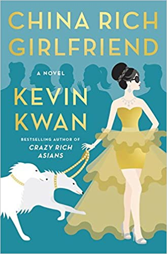 Image result for china rich girlfriend
